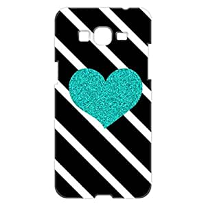 a AND b Designer Printed Mobile Back Cover / Back Case For Samsung Galaxy Grand Prime (SG_G530_3D_1395)