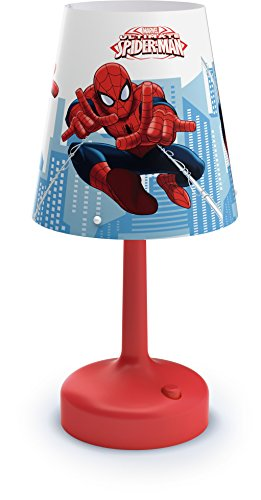 Philips LAMPE PORTABLE Marvel SpiderMan LED