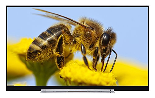 Toshiba 49U7763DA 124 cm (49 Zoll) Fernseher (4K Ultra HD, Triple Tuner, Smart TV) - Toshiba Monitor