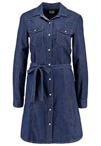 gap-jeanskleid-kleid-damen-blau-gr-s-rinsed
