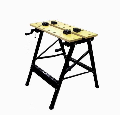Allied Tools Portable Work Station, 59199 (Portable Workbench)
