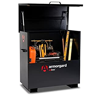 Armorgard - OXBOX OX4 Site Chest - 1200 x 660 x 1200mm