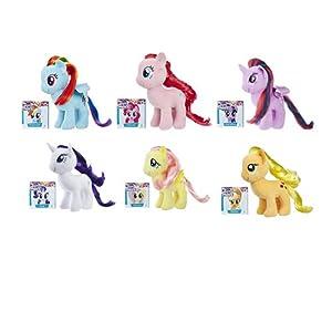 My Little Pony E0032EU40 - Peluche pequeño (se envía al Azar)