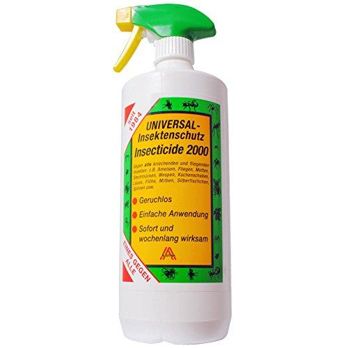 Artikelbild: Insecticide 2000, Universal Insektenschutz, 1000 ml