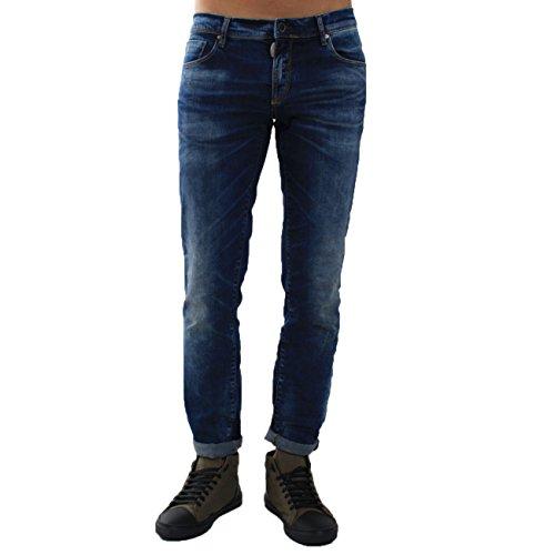 Jeans Antony Morato - Mmdt135 W711