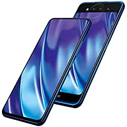 "Vivo NEX 2 6.39""+5.49"" Dual Display Snapdragon 845 10GB Ram+128GB Polar Blue"