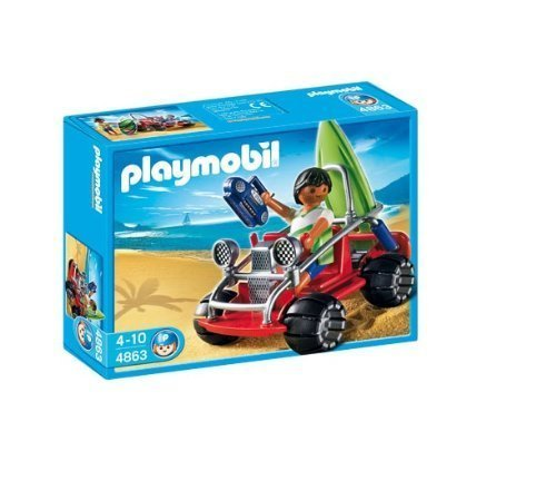 Playmobil 4863 Beach Buggy by Playmobil