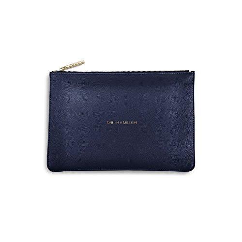Katie Loxton- La pochette perfetta Navy blue