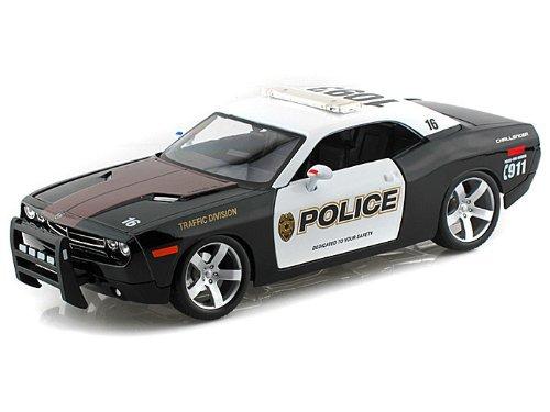 maisto-maisuto-2006-policia-concepto-vehiculos-miniautomoevil-presofundidos-1-18-ma31365-po-dodge-do