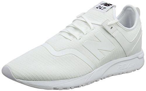 New Balance Herren Mrl247d1 Sneaker Grau