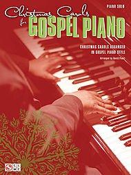 Weihnachtslieder für Gospel-Klavier