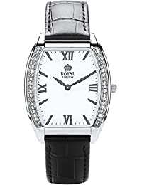 Royal London Reloj de Cuarzo Woman 41208-01 34 mm