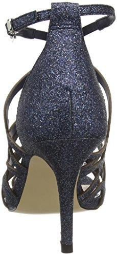 Miss KG Scarpe con Tacco da donna Blu (Blue/Dark)