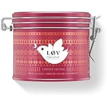 Løv Organic - Løvely Glögg - boîte en métal 125g