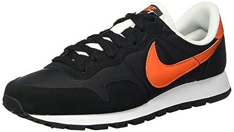 Nike Air Pegasus ´83, Chaussures de Running Compétition Homme, Noir (8), 40 EU