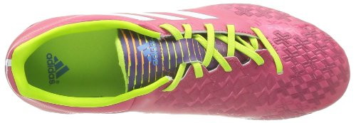 Adidas Predator Absolado LZ TRX FG Purple f32559 Bianco-Giallo