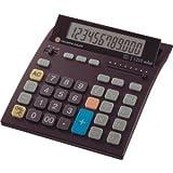 TA Tischrechner TA J 1210 solar Euro