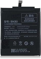 jacksun spare parts BN30 Battery for Xiaomi Mi 4A