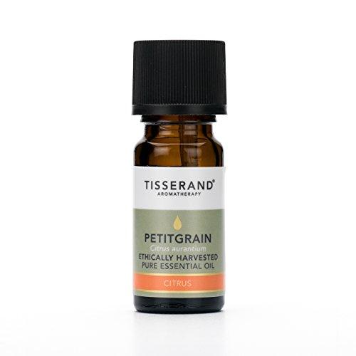Tisserand Petitgrain ethisch gewonnenes ätherisches Öl, 9ml -