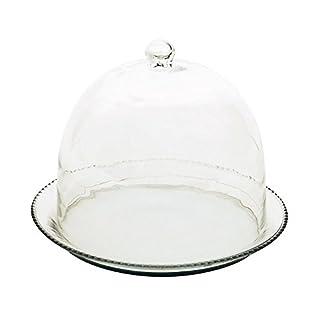 Achla Designs Bell Jar, Terrarium III