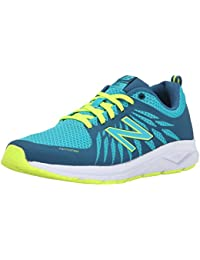 New Balance - Y Junior - KL410TEY - Color: Verde claro - Size: 37.0