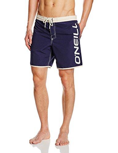 O'Neill Bermuda mare da uomo, Uomo, Pm Naval Shorts, Blue (Navy Night), XXL