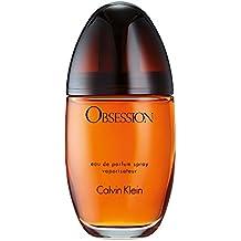 Calvin Klein Obsession Eau de Parfum, Donna, 100 ml