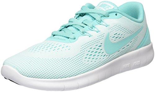 Nike Mädchen Free Rn Gs Trainingsschuhe