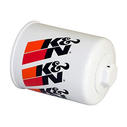 K&N HP-2009 Filtro dell'olio Auto