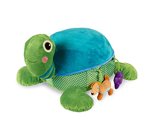 Oops Tier Schildkröte Plüsch Riesen Mehrfarbig (Riesen-schildkröte Tiere)
