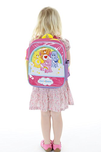 Image of Care Bears Children's Backpack, 32 cm, 4 Liters, Pink