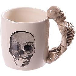 PUCKATOR Con asa esqueleto