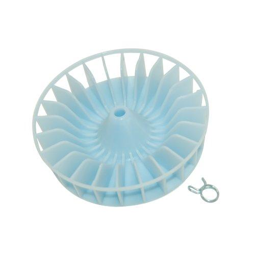 Genuine INDESIT Trockner Recirculating Fan Kit C00226347