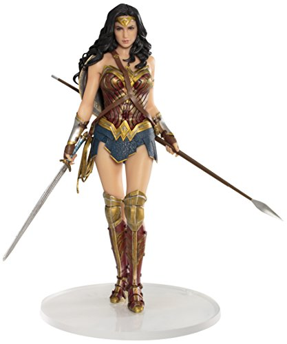 Figur Kostüm Comic Poison Ivy - DC Comics SV212 Figur Wonder Woman Artfx+, aus dem Film Justice League