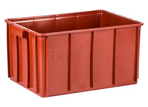 1PZ Transport contenitore di cuscinetti e materiale bhaelter 60x 40x 30cm Gast Lando