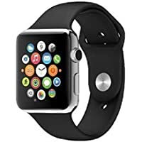 Sketchfab Smart Watch Phone Bluetooth with SIM/Memory Card BT 3.0 Support for Camera Compatible with All Android/iOS…