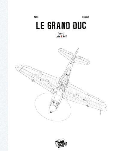 Le grand Duc T3 Luxe: Grand format
