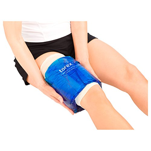 Torex Professional Hot and Cold Therapy Roll on Finger Sleeves Universal size. by Torex