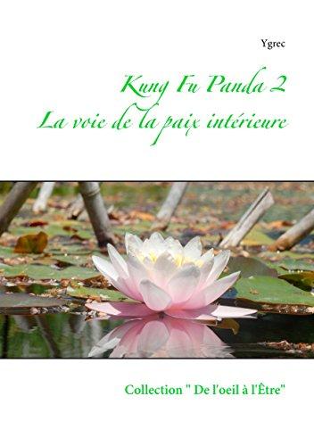Kung Fu Panda 2: La voie de la paix intérieure