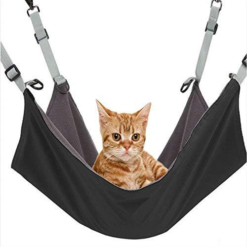 LIUXING-cat Hamaca Universal Mascotas Suministros