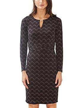 ESPRIT Collection Damen Kleid 017eo1e020