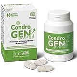 Innovet Condrogen Energy 90cpr Mastic - 100 gr