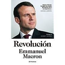 Revolución (Sin Fronteras)