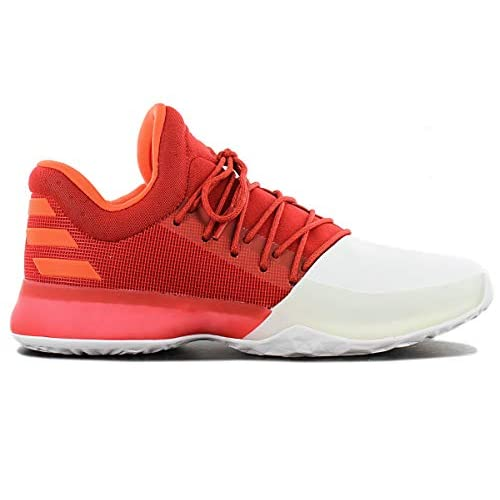 41leILXShrL. SS500  - adidas Harden Vol. 1, Men's Baseball Shoes