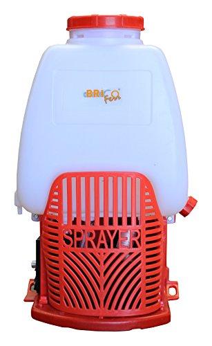 bricoferr bfol0862Pulvérisateur Electrique Rechargeable 20l