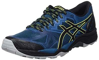 ASICS Men's Gel-Fujitrabuco 6 G-tx Training Shoes: Amazon