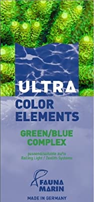 Color Elements Green Blue Complex – 500 ml