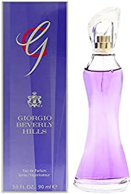 G by Giorgio Beverly Hills - perfumes for women - Eau de Parfum, 90 ml