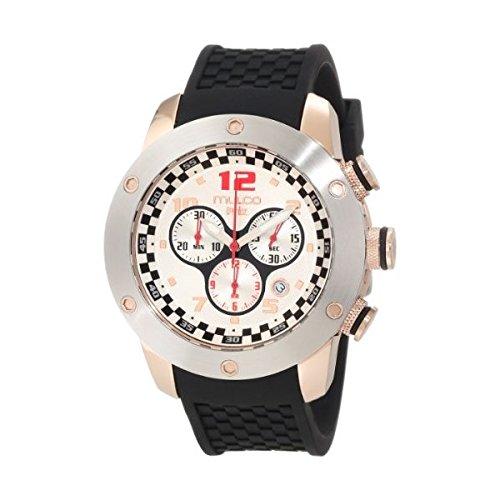 Mulco Hombre Prix Reloj de cuarzo suizo MW2-6313-021