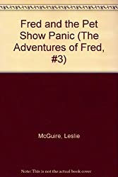 Fred and the Pet Show Panic